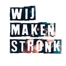Stronk Logo